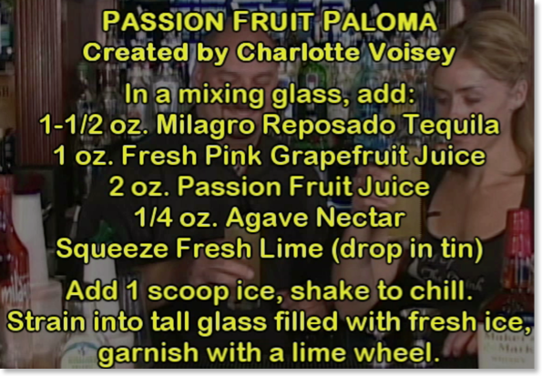 Passion Fruit Syrup Whole Foods